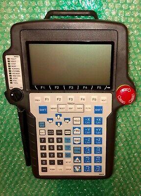 New Fanuc A05b-2301-c191 A05b2301c191 Teach Pendant Free Shipping