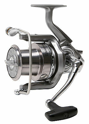 Daiwa NEW Carp Fishing Crosscast X 5000 Big Pit Reel - CCX5000