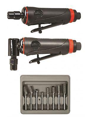 - Astro Pneumatic ONYX 3pc Die Grinder Kit-1/4