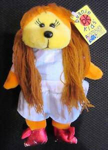 Beanie Kid - Dot the Bear (Wizard of Oz Series) Parkside Unley Area Preview