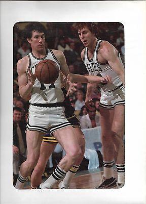 Vintage 1978 Boston Celtics Citgo Wbz Photo Cards   Sealed Havlicek 4 Pack
