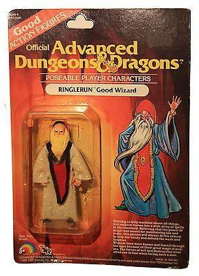 Advanced Dungeons & Dragons-AD&D-RINGLERUN-Good Wizard-Spielerfigur-OVP-Neu