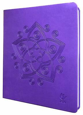 Innerguide 2020 Planner - 2020 Calendar Year - 8x9 Inch Appointment Book A3