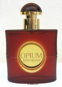 YVES SAINT LAURENT OPIUM - EAU DE TOILETTE - 30ML - NEW