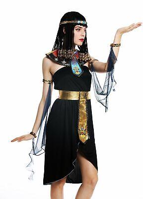 Kostüm Damen Frauen Karneval Ägypterin Kleopatra Cleopatra Pharaonin - Cleopatra Kostüm