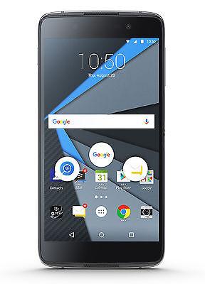 BlackBerry DTEK50 GSM Smartphone Carbon -Gray