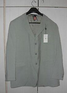 £75 (NEW) Marks & Spencer - MENS Herringbone Long Jacket. Chest 127 cm / 50 in - Poland, Polska - £75 (NEW) Marks & Spencer - MENS Herringbone Long Jacket. Chest 127 cm / 50 in - Poland, Polska