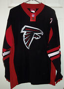 Michael Vick Falcons Jersey