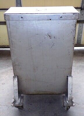 Morehouse Proving Ring Cap 400000 Lbs Serial 3421 Metrology 003603