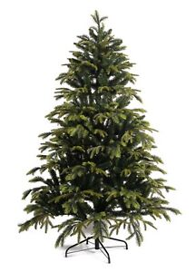 New 6ft Artificial Christmas tree Snow White for sale - $200