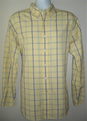 Daniel Cremieux Classic Tailored Fit 100's Two Ply Cotton Men's Oxford Shirt XL ()
