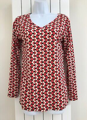 UNI QLO FOR ORLA KEILY - HEATTECH LONG SLEEVED T SHIRT - SIZE M