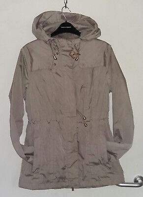 ILSE JACOBSEN Women's  Long Sleeve Jacket size 10 UK