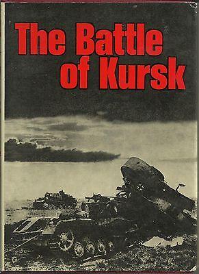 The Battle of Kursk by Ivan Parothia