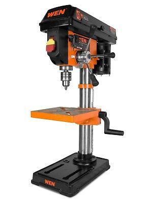 "WEN 4210T 10"" Drill Press w/Laser Guide"