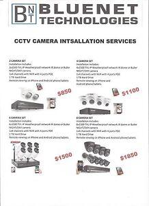 CCTV Camera Installation Blacktown Blacktown Area Preview