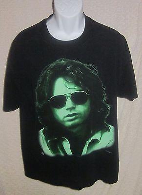 1994 Jim Morrison Doors t-shirt size adult XL