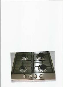 blanco induction cooktop instructions