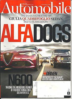 Automobile June 2017 Alfa Dogs N600 Free & Fast SnH Best Deal on Ebay L@@K (Best Deals On Automobiles)