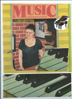 PIANO TEACHER......KEYBOARD..ACCORDION..PIANO..  LESSONS