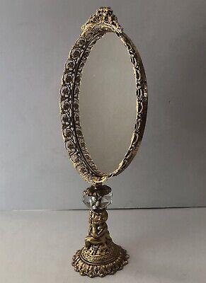 Mirrors Swivel Dresser Vatican