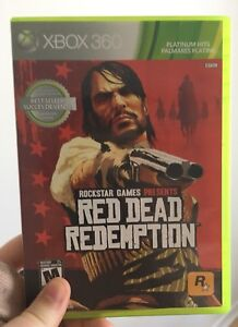 Red deed redemption