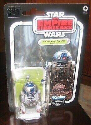 Star Wars The Black Series Empire Strikes Back 40th Anniversary R2-D2 (Dagobah)