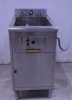 Toastmaster 1456b Commercial Electric Deep Fryer 480v 13ph 13kw Vintage