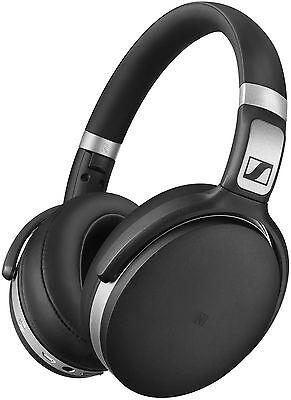 SENNHEISER HD 4.50 BTNC BT Wireless noise-cancel Headphones AUTHORIZED-DEALER