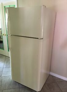 Excellent Condition Fridge and Dishwasher!