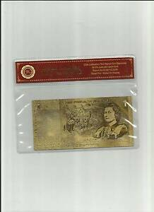 American graded coins/ Australian collectible notes / 3 Elvis Condobolin Lachlan Area Preview