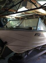 1991 Savage aluma craft 14ft 25hp outboard Mornington Mornington Peninsula Preview