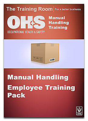 - Manual Handling Documentation & Training Toolkit for Employers and Managers