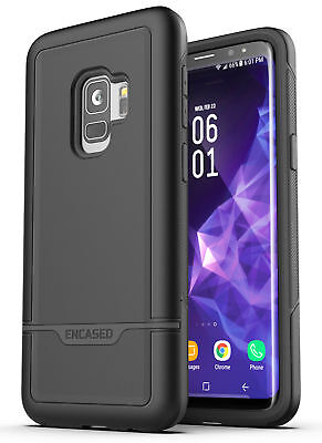 Samsung Galaxy S9 Case Rugged Military Armor Protective Toug