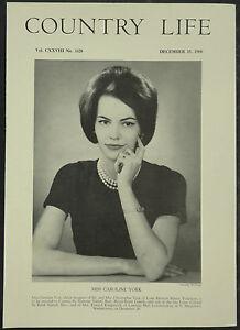 Caroline-York-Nuttall-Long-Marston-Manor-1960-1-Page-Photo-Article
