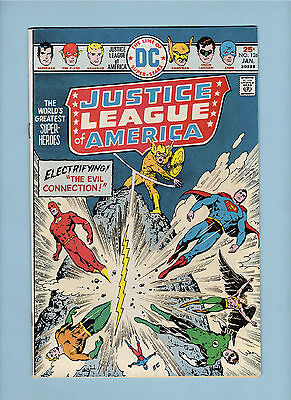 JUSTiCE LEAGUE of AMERiCA #126 HIGH GRADE VF+ OR BETTER DC COMiCS