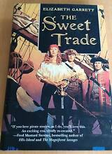 The sweet trade_Elizabeth Garrett(Hard cover) Mount Waverley Monash Area Preview