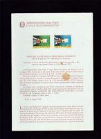 Bollettino Postale Emissione Repubblica Annata 1979 -  - ebay.it
