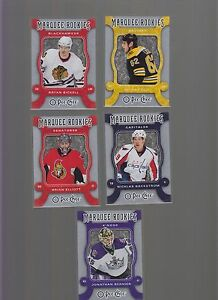 2007-08-O-PEE-CHEE-BRYAN-BICKELL-520-MARQUEE-ROOKIE