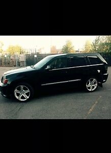 2008 Jeep Grand Cherokee SRT8  ***Supercharged***
