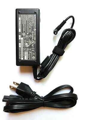 Delta AC Adapter Charger ADP-45AW A Compatible A13-045N2A 3.0mm Tip for Acer