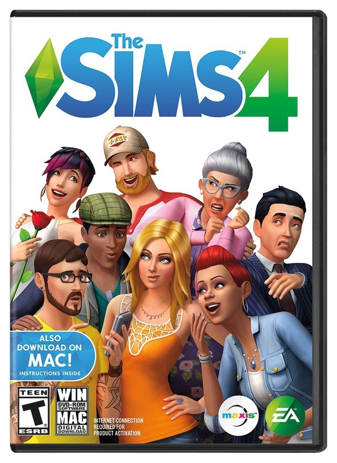 ea games free download mac