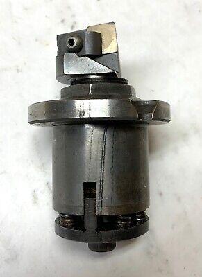 Valenite E-z Set Boring Head Dial Gauge Bh-46 2s10 - Used - Nice