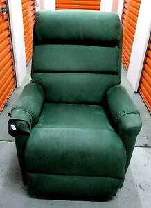 Electric Recliner Panorama Mitcham Area Preview