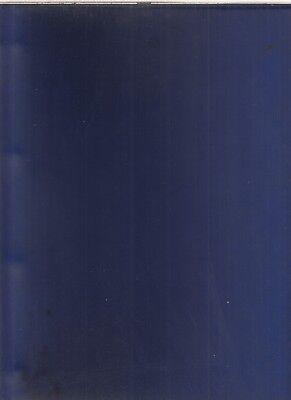 FORD CORTINA MK3 & TAUNUS TC 1970-75 ORIGINAL FACTORY PICTORIAL PARTS CATALOGUE