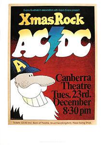Very-Rare-AC-DC-Aussie-1975-XMAS-POSTER