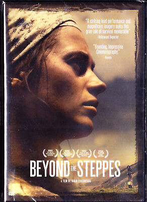 Beyond The Steppes  Dvd  2012  Polish And Russian Audio With English Subtitles