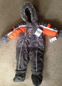 Snowsuit *NEW WITH TAGS - 6-9mos