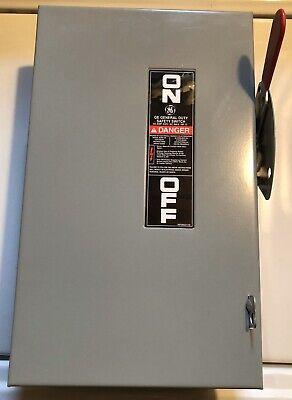 SIEMENS HF322N 60A 240V 3P 3Ph N3 NonFused New