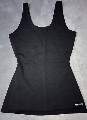 - Adidas Nike Puma Reebok Gym Yoga Vest Size S